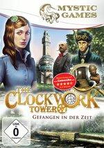 Clockwork Tower - Gefangen in der Zeit