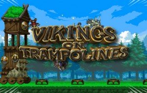 Vikings on Trampolines