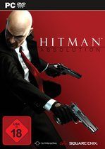 Hitman - Absolution
