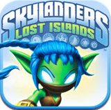 Skylanders - Lost Islands