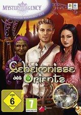 Mystery Agency - Geheimnisse des Orients