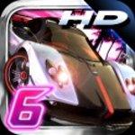 Asphalt 6 - Adrenaline HD