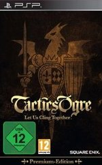 Tactics Ogre - Let Us Cling Together