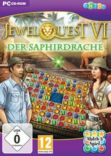 Jewel Quest 6 - Der Saphirdrache