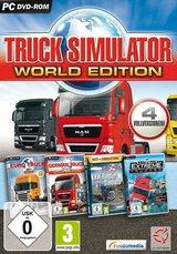 Truck-Simulator - World Edition