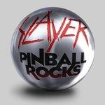 Slayer Pinball Rocks