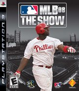 MLB 08 - The Show