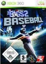 The Bigs 2 - Baseball