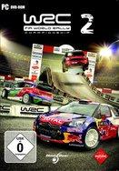 WRC 2 - FIA World Rally Championship