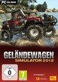 Geländewagen Simulator 2012