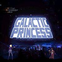 Galactic Princess