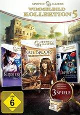 Mystic Games Wimmelbild-Kollektion 5