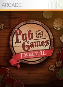 Fable 2 - Pub Games