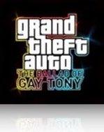 Grand Theft Auto 4 - The Ballad of Gay Tony