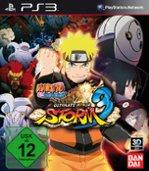 Naruto Shippuden - Ultimate Ninja Storm 3