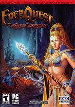 EverQuest - Depths of Darkhollow