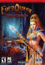 EverQuest - Depths of Darkhollow