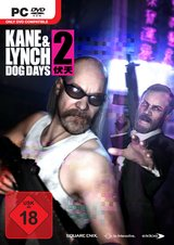Kane & Lynch 2 - Dog Days