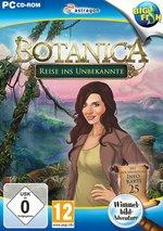 Botanica - Reise ins Unbekannte