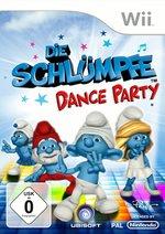 Die Schlümpfe - Dance Party