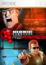 Bionic Commando - Rearmed