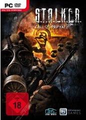 Stalker - Call of Pripyat