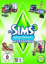 Die Sims 3 - Design-Garten-Accessoires