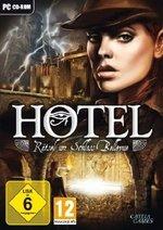 Hotel - Rätsel um Schloss Bellevue