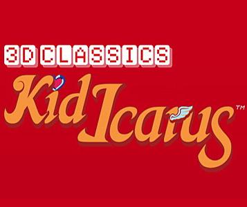 3D Classics - Kid Icarus