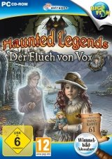 Haunted Legends - Der Fluch von Vox
