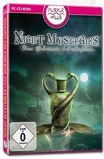 Night Mysteries - Das Geheimnis der Amphore