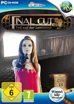 Final Cut - Tod auf der Leinwand