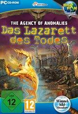 Agency of Anomalies - Lazarett des Todes