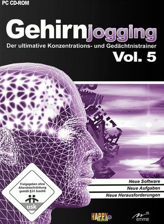 Gehirnjogging 5