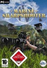 Marine Sharpshooter 4