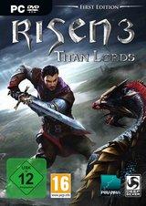 Risen 3 - Titan Lords