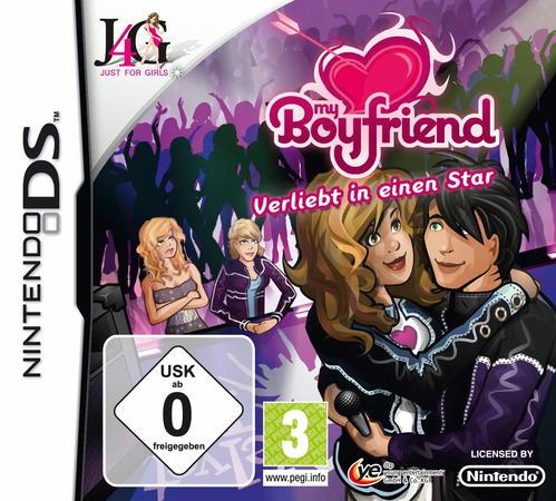 My Boyfriend - Verliebt in einen Star