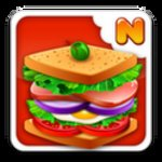 Sandwich Dash HD