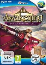 Awakening - Der Sonnenspitzturm