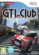 GTI Club Supermini Festa