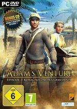 Adam's Venture 2 - König Solomons Geheimnis