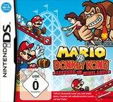 Mario vs Donkey Kong 3 - Aufruhr im Miniland