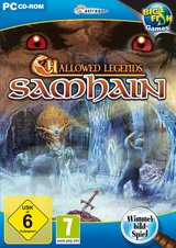 Hallowed Legends - Samhain