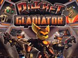 Ratchet - Gladiator HD