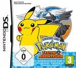 Pokémon - Tasten-Abenteuer