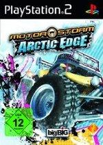 Motorstorm - Arctic Edge