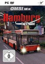 Omsi - Hamburg Tag und Nacht