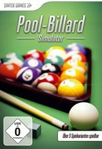 Pool-Billiard-Simulator