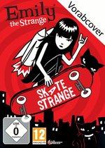Emily The Strange - Skate Strange