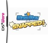 Wario Ware - Snapped